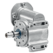 Worms gearboxes