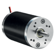 DCmind Brush motor