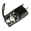 DCmind Brushless Motors with integrated motion control