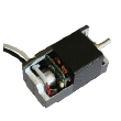 DCmind Brushless Motors with integrated speed control