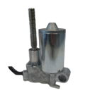 steering column brush motor